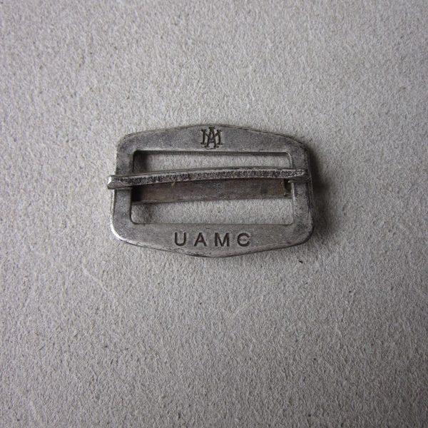 Boucle ceinture réf 004